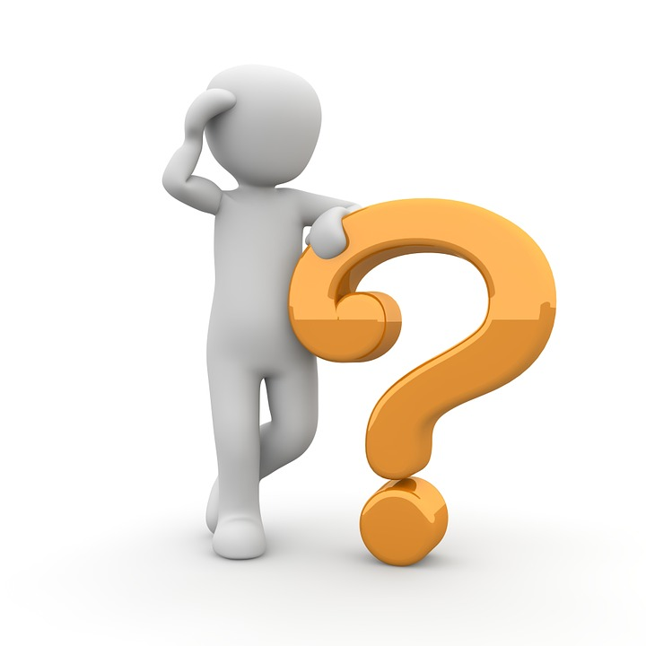 kako postavljati pitanja