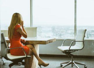 žene u financijama