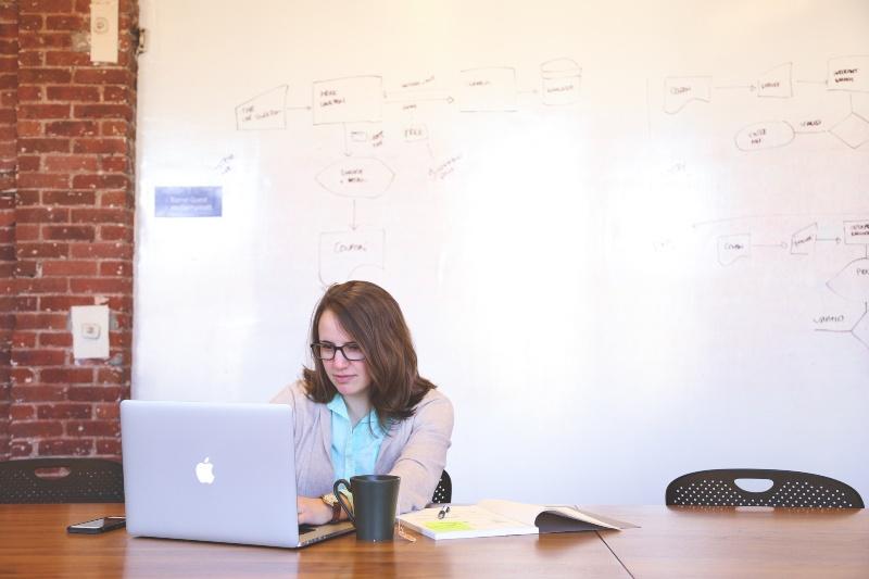 barijere za žene u financijama