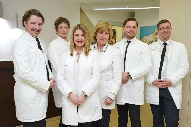 najbolja međunarodna klinika estetske kirurgije