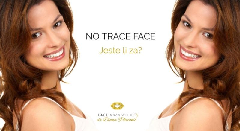 No Trace Face