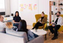 uspješan ženski networking
