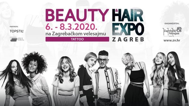 Beauty & Hair Expo