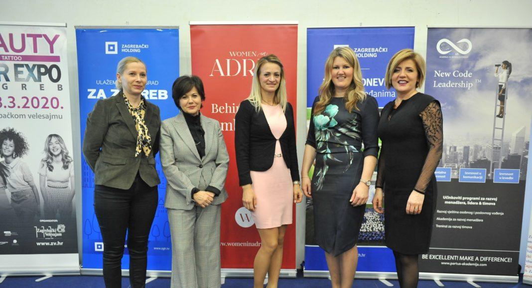 Inspirativne žene iz javnog sektora