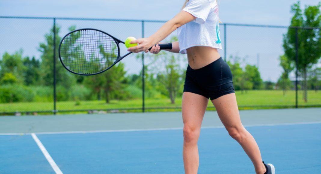 menstruacija sportašica