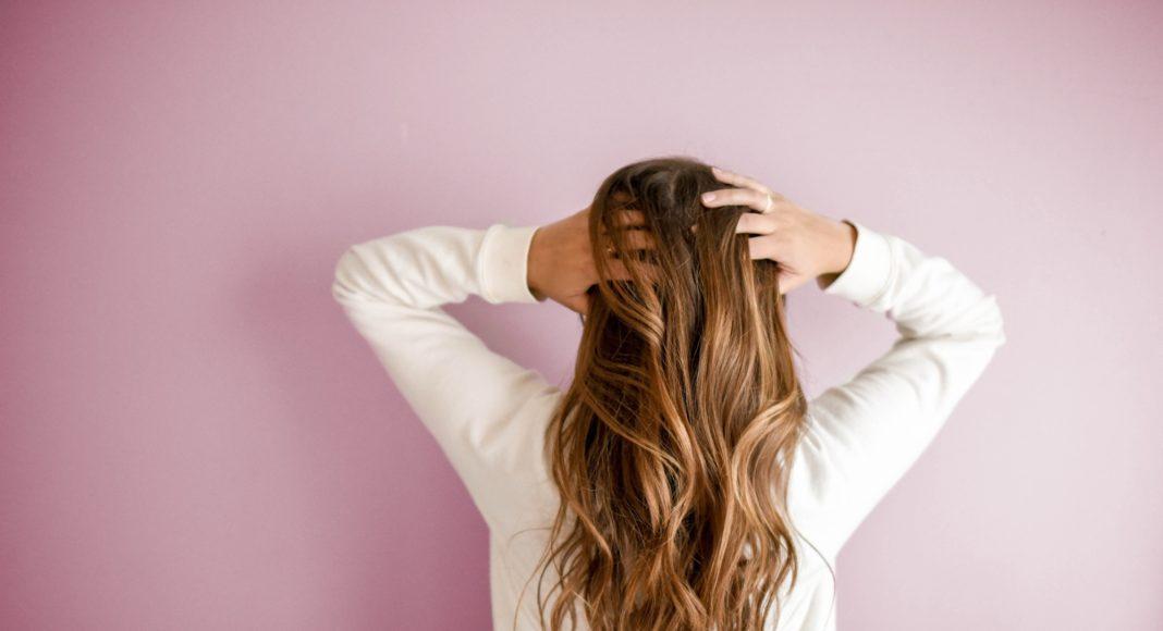 oštećena kosa