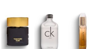 parfemi s porukom