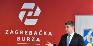 predsjednik Milanović