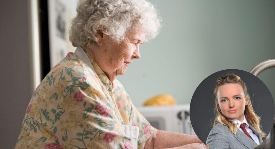 stariji ljudi i korona virus