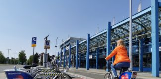 Sustav javnih bicikala