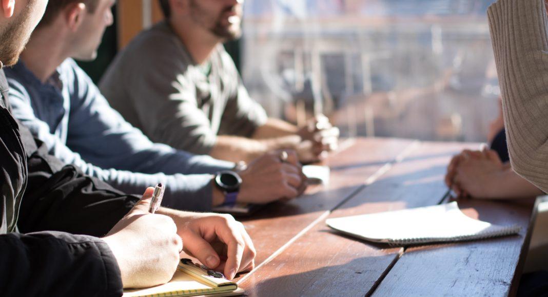 ciljevi udruge Glas Poduzetnika
