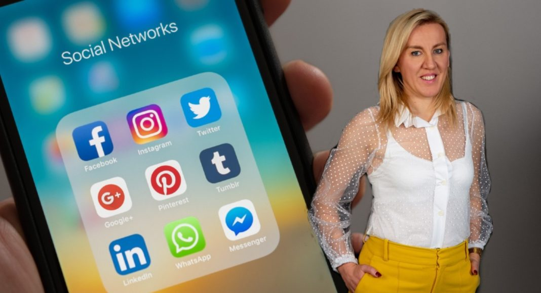 kako komunicirati na društvenim mrežama