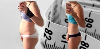 kako smršavjeti 15 kilograma