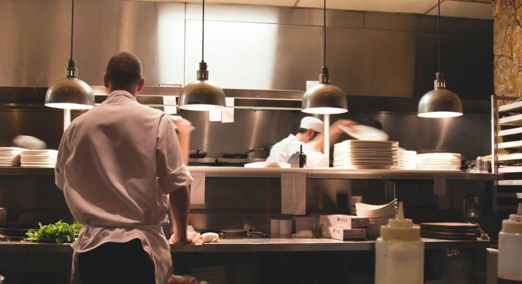 restorani tijekom koronavirusa