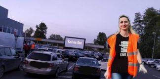 Drive In kino u Hrvatskoj