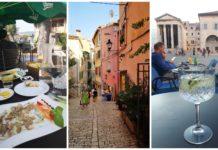 Izlet u Istri