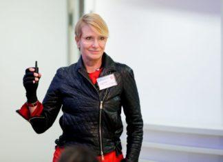 Louise Tingström
