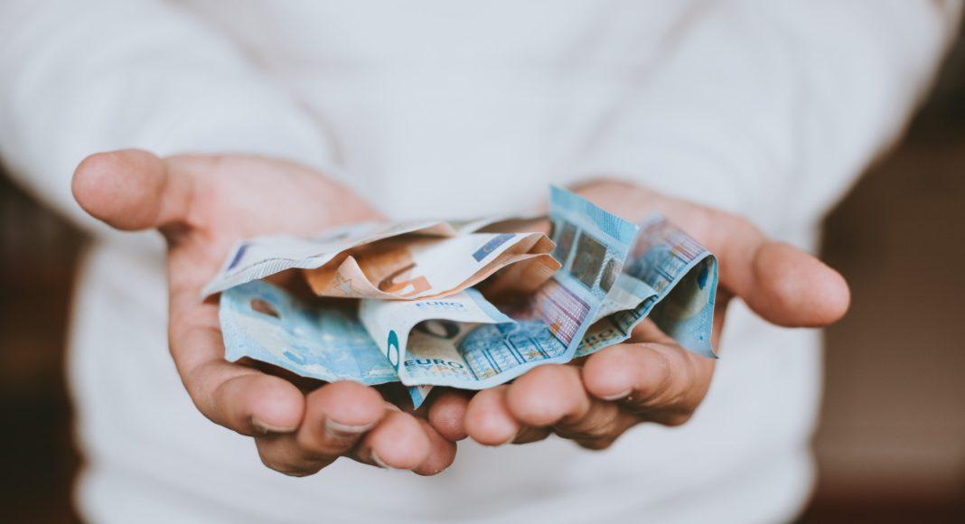 Transparentnost korištenja novca