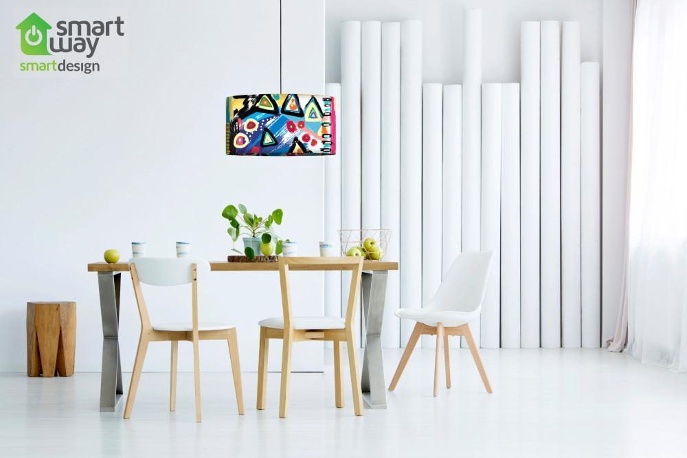 dizajnerske lampe Happy SmartDesign