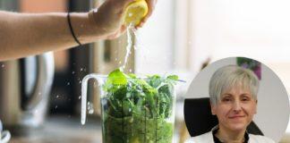 kako napraviti detoksikaciju