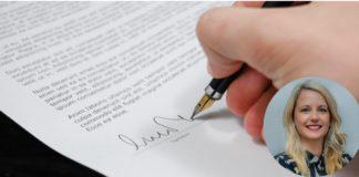 Raskid ugovora zbog promijenjenih okolnosti