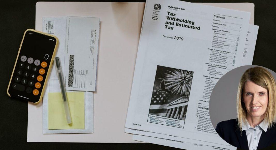 Zahtjev za odgodu plaćanja poreza