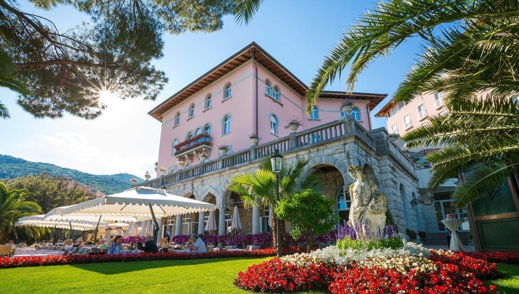 hotel Milenij u Opatiji