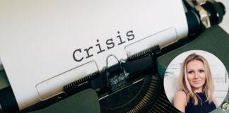 kako iskoristiti krizu