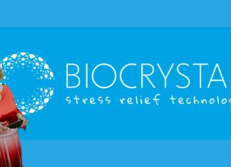 Biocrystal