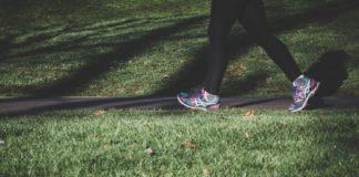 brzo hodanje