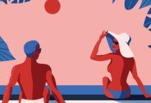 kupanje za vrijeme menstruacije