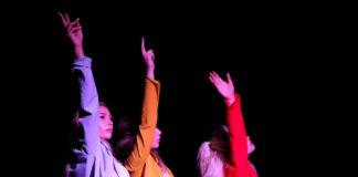 plesne predstavev