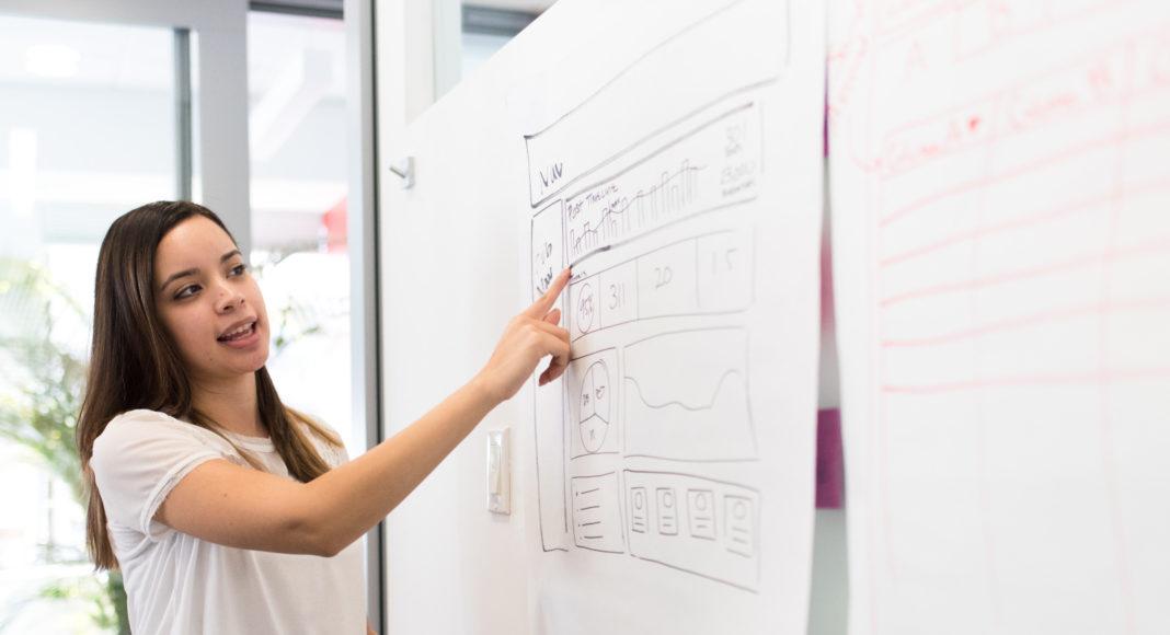 žene u tehnološkom sektoru