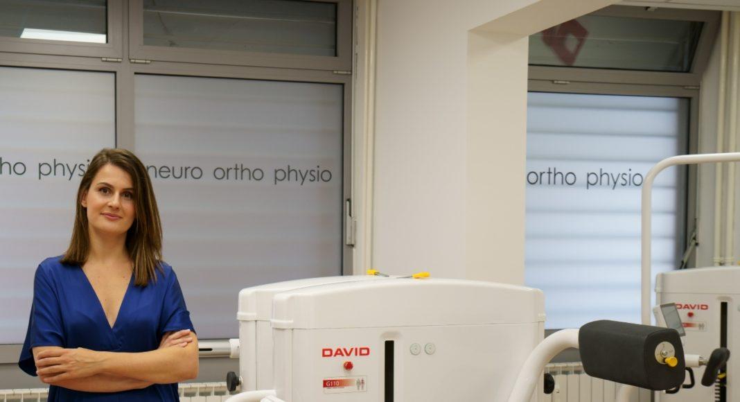 neuro ortho physio