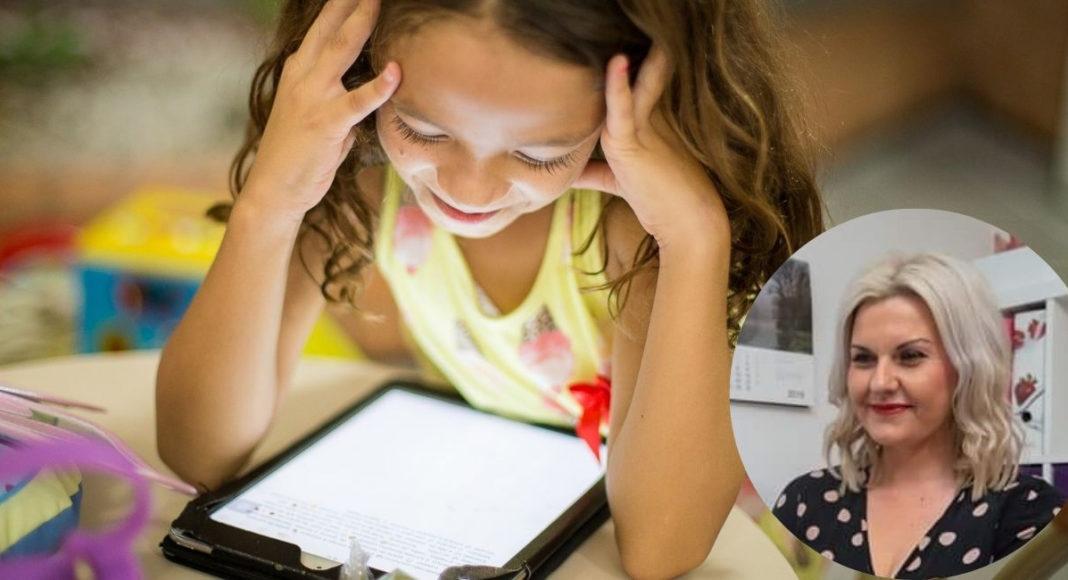 Utjecaj medija na djecu