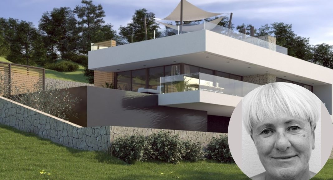 arhitekt pula