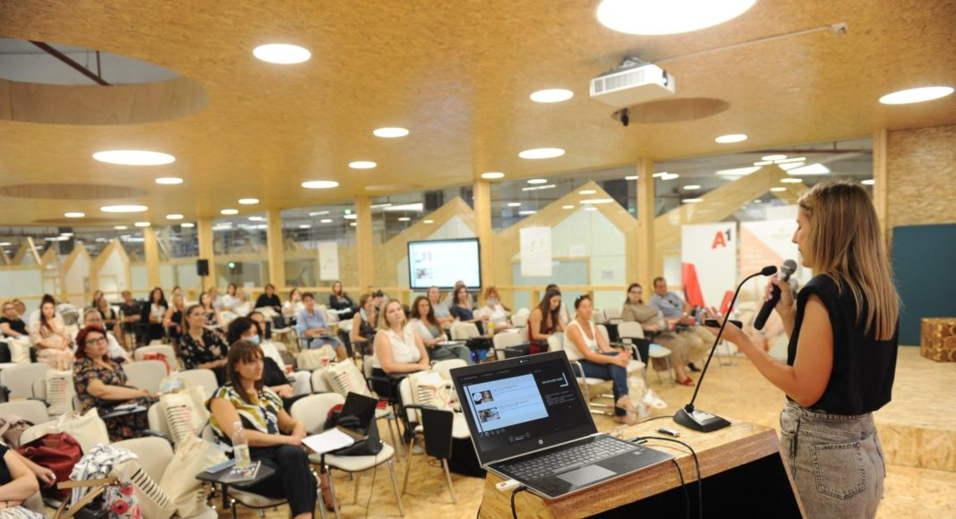 konferencija mame poduzetnice