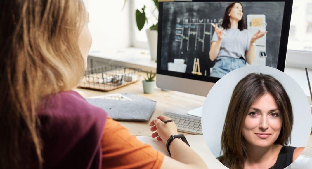 virtualno učenje