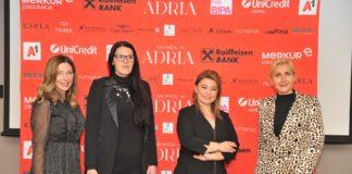 Finalistice projekta Nagrade najboljim poduzetnicama