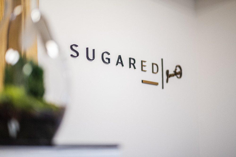 sugared by jantar