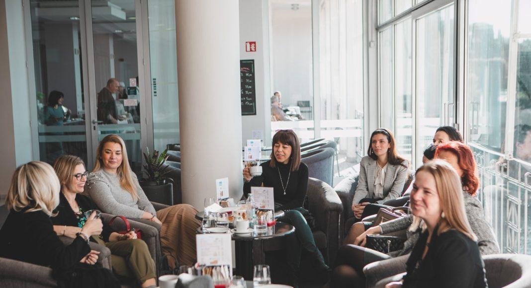 konferencija Žene i novac