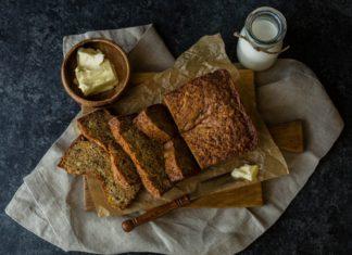 kruh od tikvica