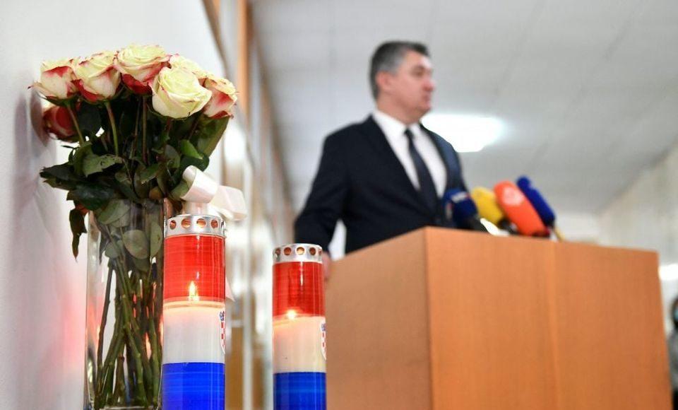 milanović orešković