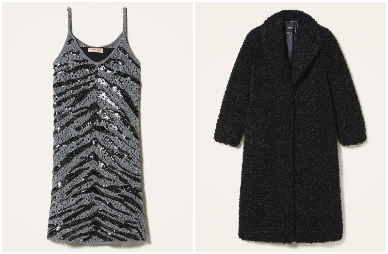 Kako nositi haljine zimi
