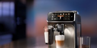 Philips LatteGo 5400