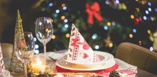 božićni party