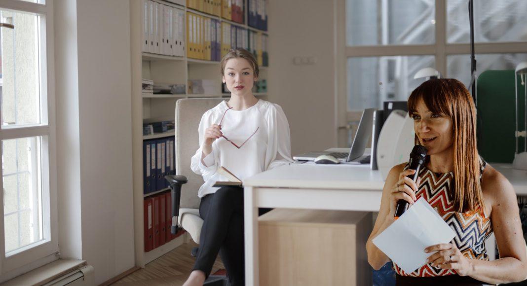 razvoj ženskog poduzetništva