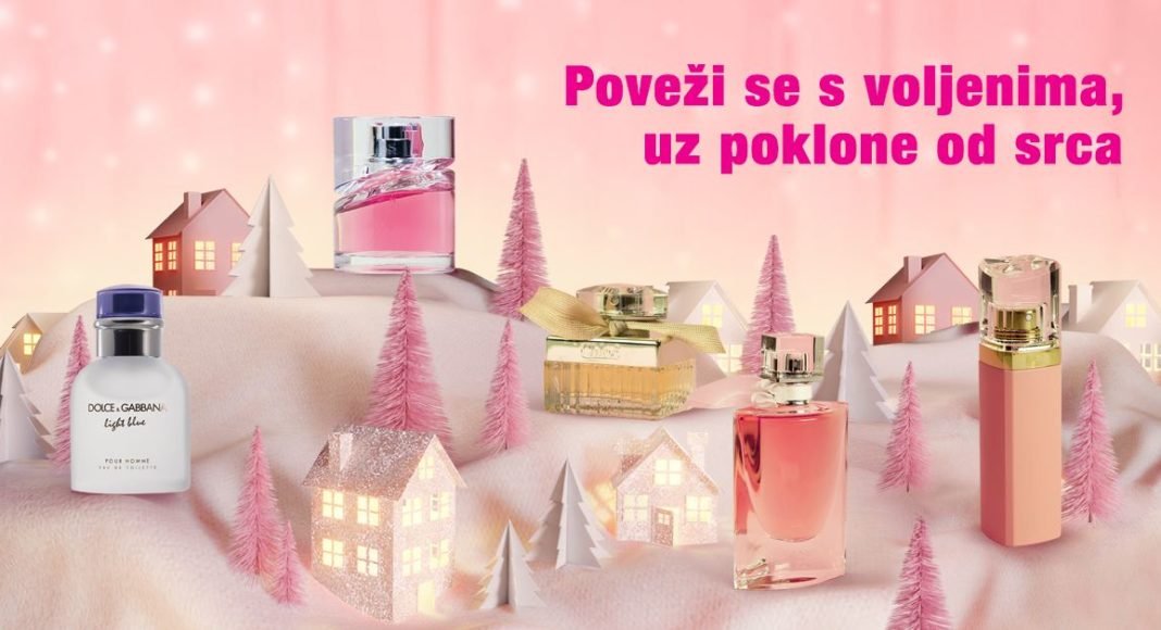 Bipa parfemi