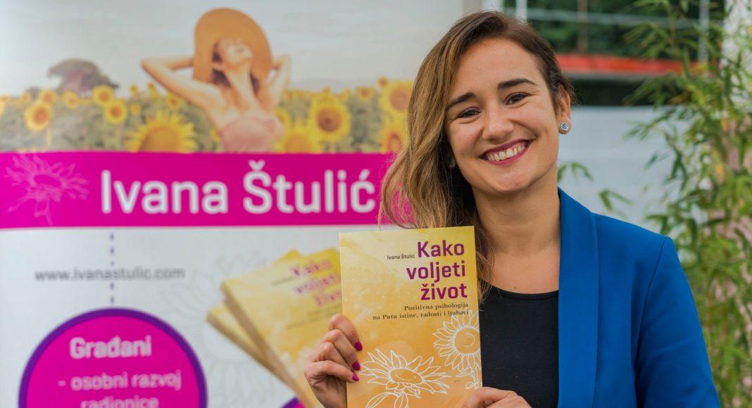 Ivana Štulić knjiga