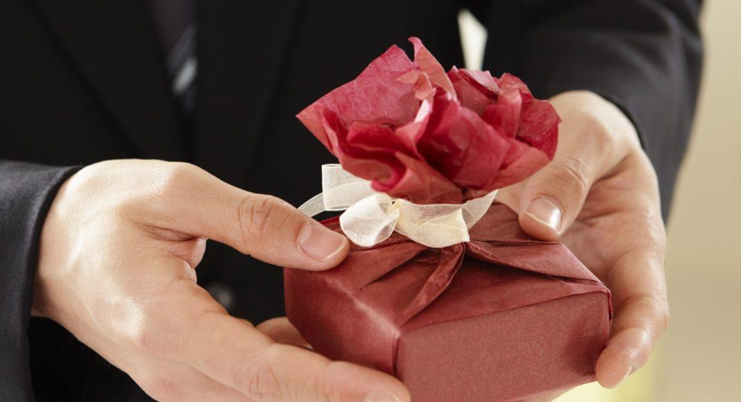 Pokloni za poslovne partnere